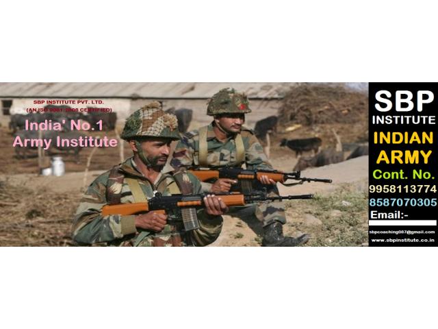 INDIAN ARMY Syllabus 2019,ARMY Coaching in Delhi