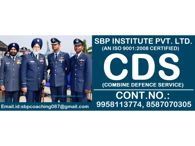 Best 5 CDS Coaching Centre in South Delhi,