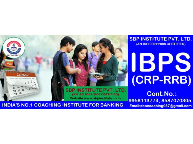 IBPS BANK PO COACHING CLASSES IN MAHIPALPUR /,