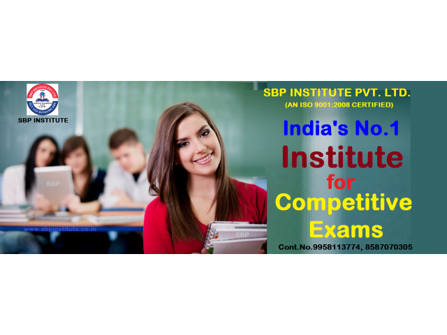 , Top 10 HSSC Coaching Classes in South Delhi,}-Sbp Institute