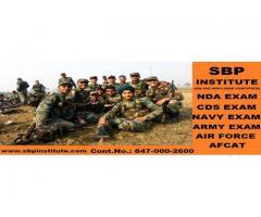 Best 5 -( ARMY Soldier (General Duty).)Coaching in Delhi,
