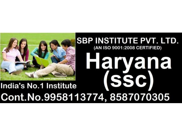 specially  (HSSC)  Coaching Classes In Delhi,