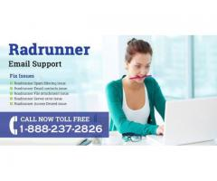 Road Runner Email Support Number