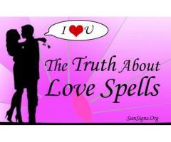 LOST LOVE SPELLS CASTER +27731295401 VOODOO /BRING BACK LOST LOVER