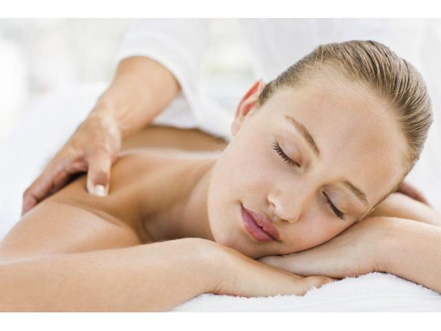 Full Body to Body Massage Centre in Delhi