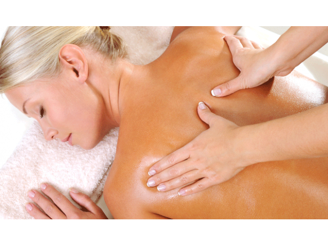 Full Body to Body Massage Service in Mahipalpur near Delhi Airport