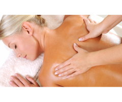 Full Body to Body Massage Service in Mahipalpur near Delhi Airport