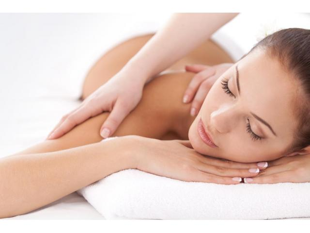 Full Body to Body Massage Parlour in Delhi