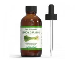 Buy Lemongrass Essential Oil In India