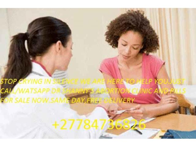 +27784736826 DR SHANY ABORTION CLINIC N PILLS IN KWAMHANGA,CAPETOWN,VOLKSRUST