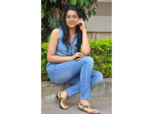 Vidya Sharma - Independent Chennai Escorts