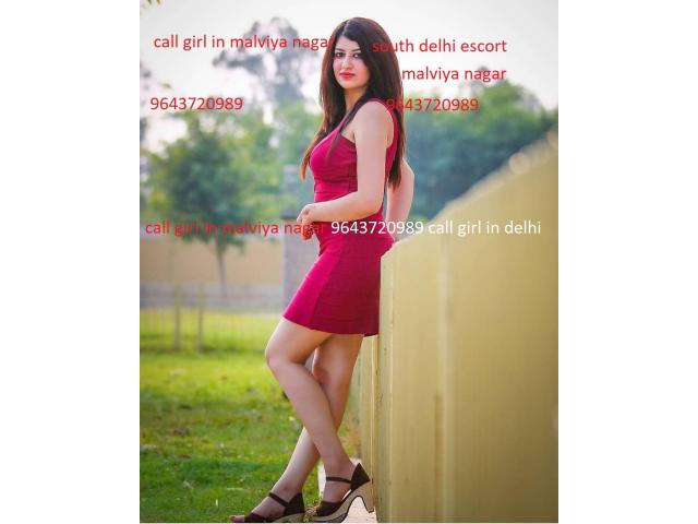 Call girls in malviya nagar 9643720989 Call Girl In delhi