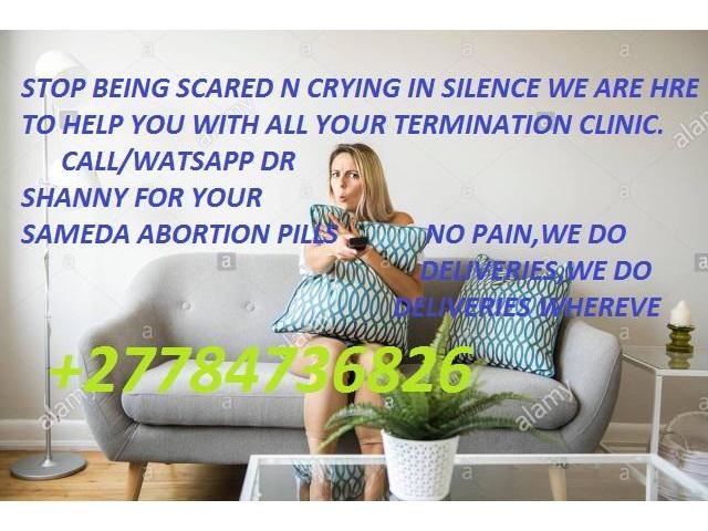 +27784736826 ABORTION CLINIC MANGUZI,MBAZWANE,ESHOWE,BENONI .DR SHANY