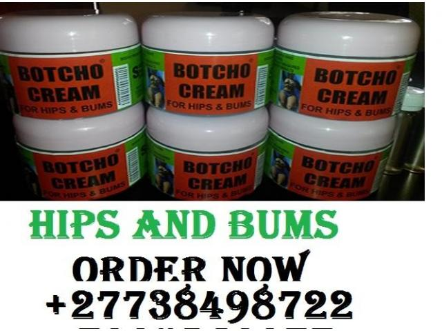 Mark's Botcho CREAM And YODI | Hips Bums leg0738498722 in Soweto.