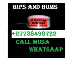 iN Sandton ? ( 0738498722 ) ? Hips and bums enlargement cream in Sandton / Botcho cream and yodi pil