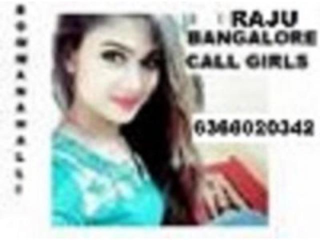 Raju 6366020342 Today Best Low Price Call Girls In Bangalore Marathahalli Bommanahalli