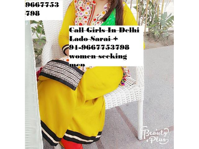 9667753798 saket Best High Class call girls Service Delhi ...