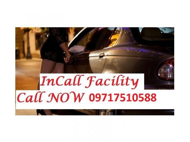 Call girls in saket 9717*510*588 best women seeking men delhi