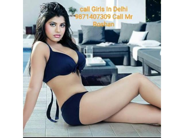 Call Girls In Majnu-ka-tilla √9871407309√ Delhi Escort Service