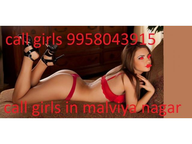 Saket Escorts Service ✤✥995-8043-915✤✦ Escort Delhi Call Girls