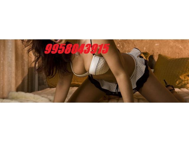 Call Girls Escorts Service Okhla Vihar ✤✥995-8043-915✥✦ Delhi Locanto