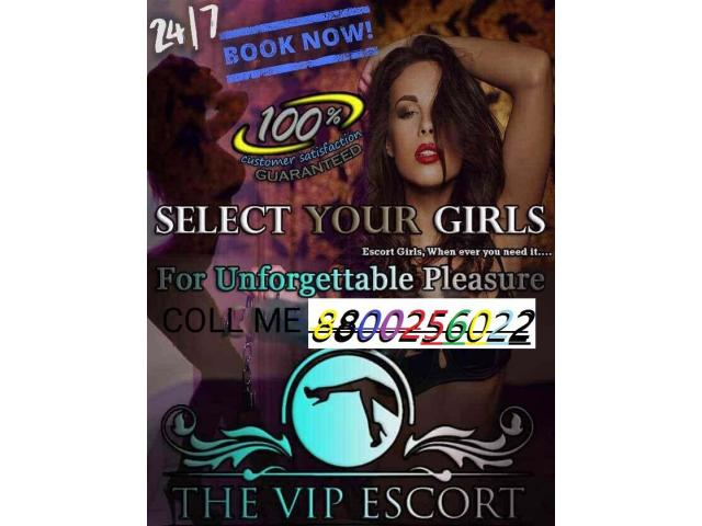 Short 1,500/- Night 6,000/-  Call Girls In Delhi Escorts Service 8800256022 Full Service.