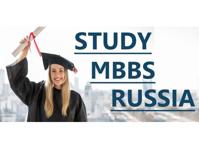 MBBS in Russia - Meta Education India