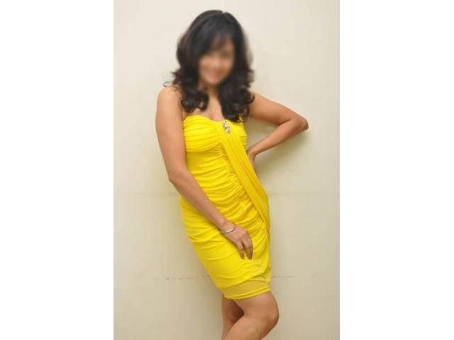 Is it safe to have sex with an escort girl in Chennai?