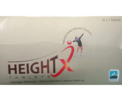 Height X- height growth medicine | 7042424269