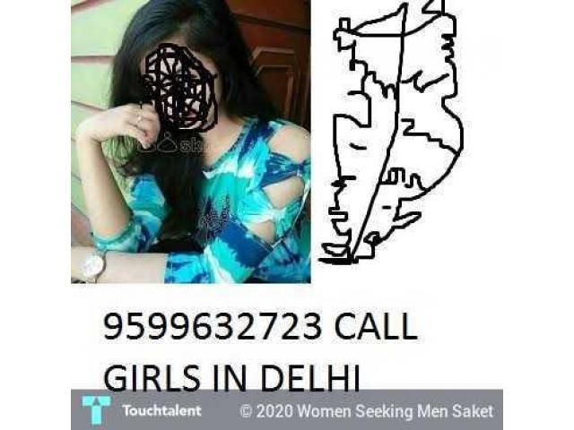 Low Rate~=/~= Female Escorts Service Rohini (+91=959=963=2723-) Delhi