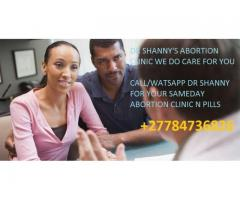 +27781161982 Dr shany abortion clinic n pills for sale ,umzinto,portshepstine,kokstad,THABA NCHU