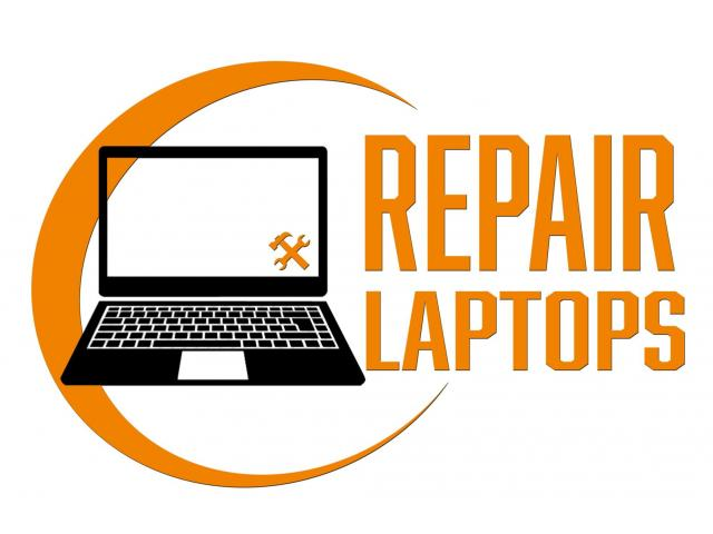 Repair  Laptops Contact US