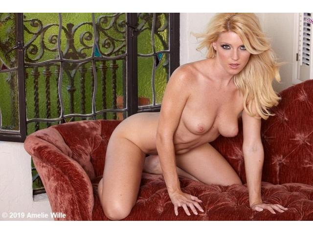 Amelie Wille - Stripper, Escort from Magdeburg, Germany, now in