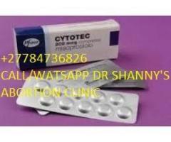 +27784736826 ABORTION CLINIC MANGUZ,MBAZWANE,ESHOWE,BENONI,LEBOGANA .DR SHANY