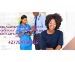 +27784736826 DR SHANY ABORTION CLINIC N PILLS FOR SALE IN SASOLBURG,BIZANA,MIDRANDS,LADYBRAND