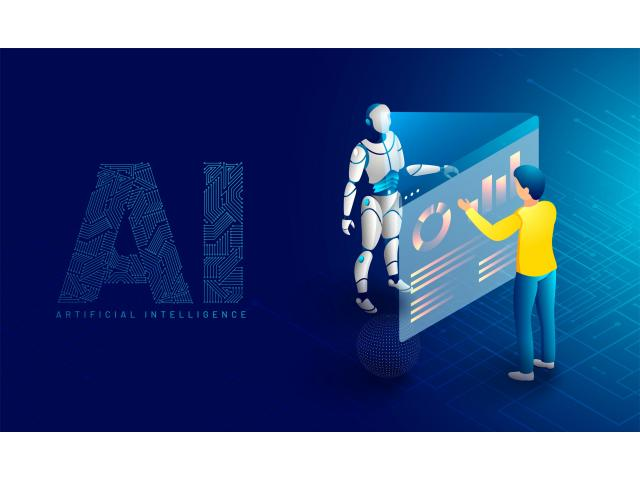 Best Artificial Intelligence Course in Lucknow  Training in Lucknow