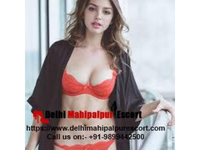 Rohini Escort Services
