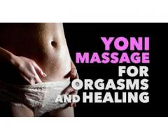 SENSORY TANTRIC & YONI  MASSAGE FOR LADIES ONLY