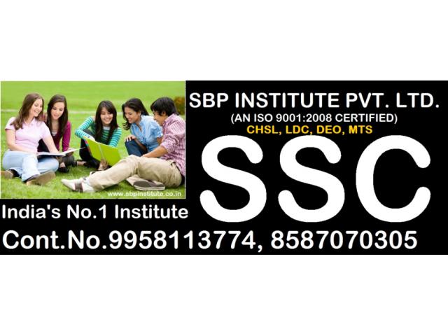 {NO.1 SSC,CGL,LDC,MTS COACHING CENTRE IN SOUTH DELHI,]}\