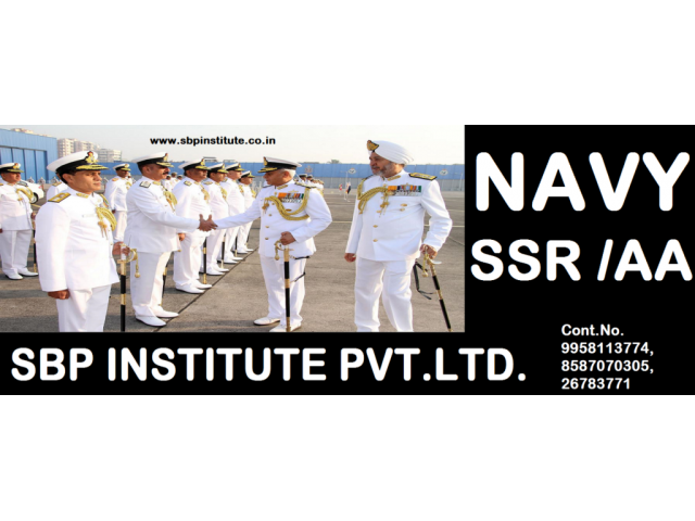 Indian Navy Coaching in South West Delhi |Call Now:8587070305.