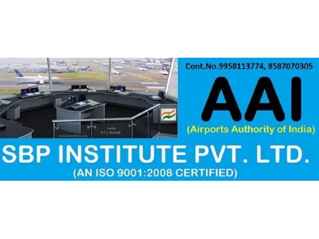 AAI Recruitment Notification 2019, Best Coaching for ATC