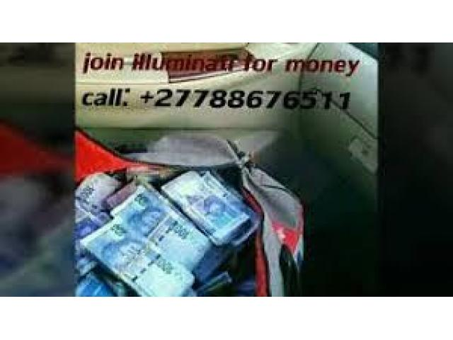 JOIN ILLUMINATI BROTHER HOOD TODAY FOR MONEY IN UK +27780171131