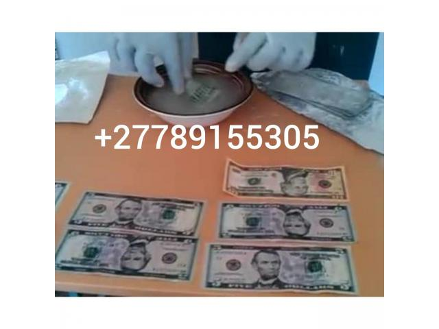 +27789155305 universal ssd solution chemical for clean euro and dollars